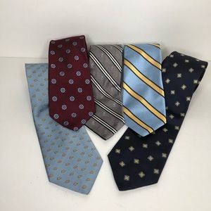 Brooks Brothers tie set